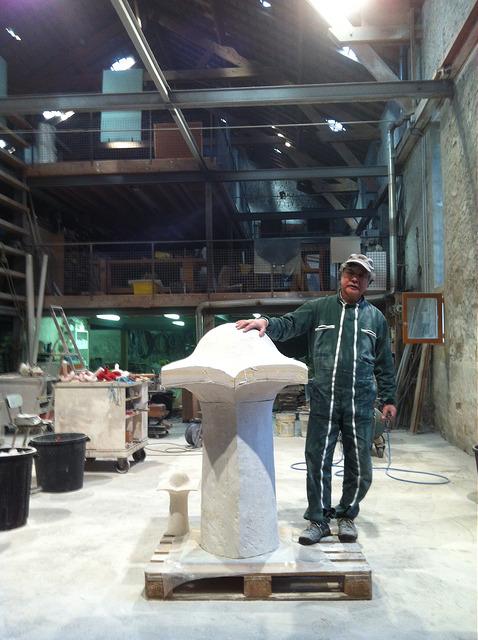 Atelier Fontaine