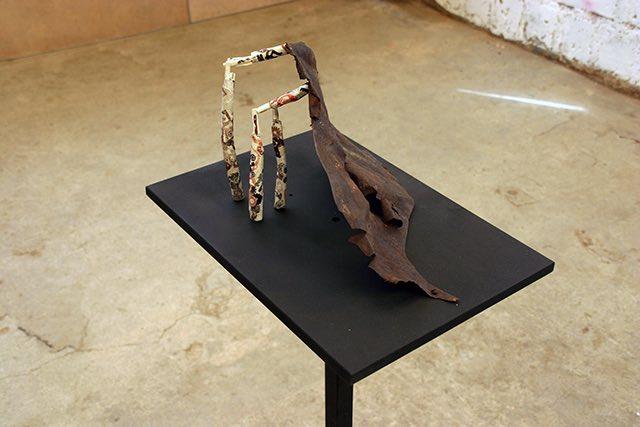 sculptures 21