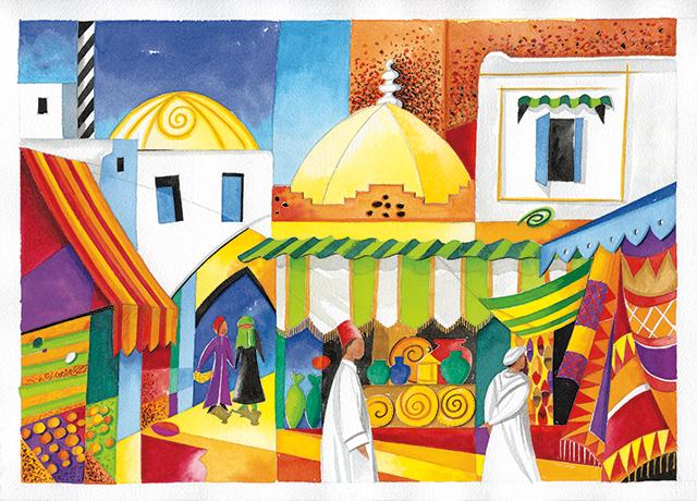 Rabat-web
