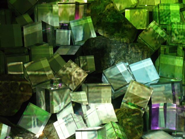 la cristallisation des eaux 5