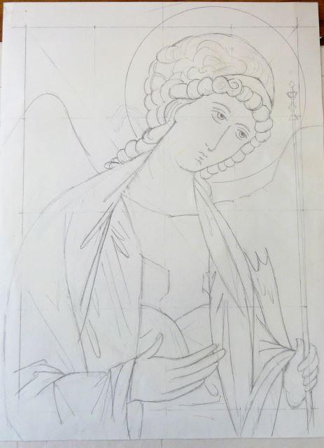 0 Saint Michel archange