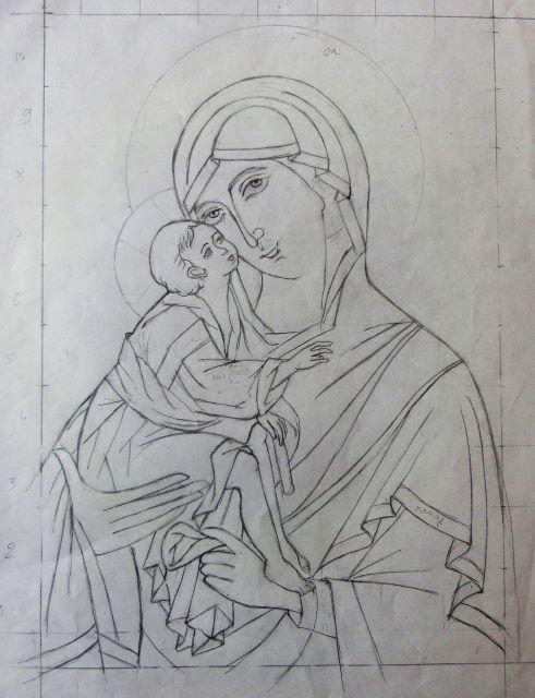 1 Vierge du Don