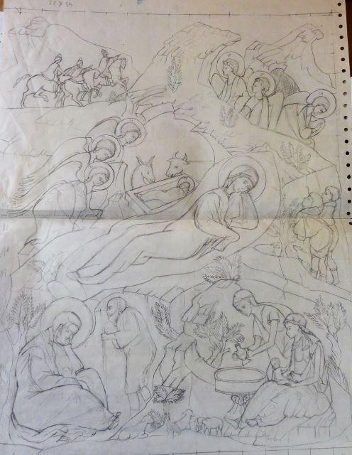 4 Nativité du Christ