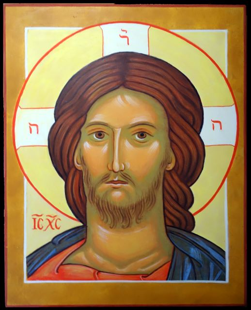 4 Visage du Christ