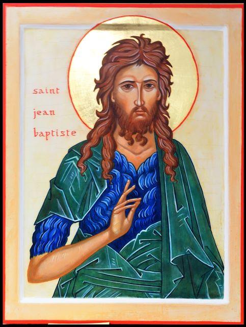 6 Saint Jean Baptiste