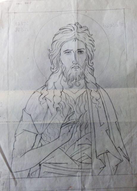 8 Saint Jean-Baptiste