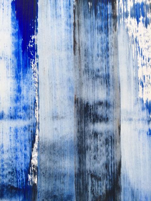 variation aquarelle
