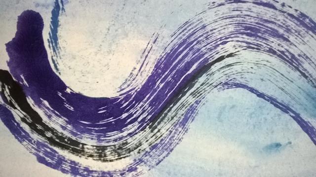 variations acrylique